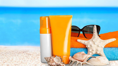 Zinc Oxide Protecting Your Skin from Sunscreens! - PT Citra CakraLogam