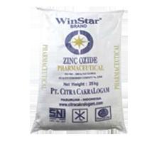 CCL - Pharmaceutical Zinc Oxide