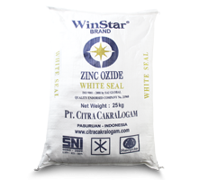 CCL - White Seal Zinc Oxide