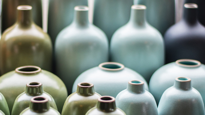 zinc oxide based ceramics