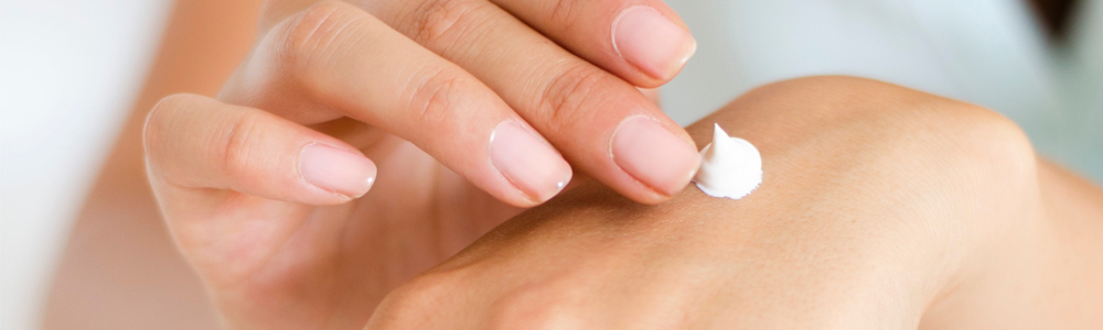 topical uses of zinc oxide